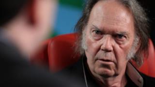 Neil Young: contro la musica digitale un nuovo iPod ad alta fedeltà