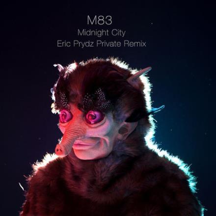 Midnight City (Eric Prydz Private Remix) - Single
