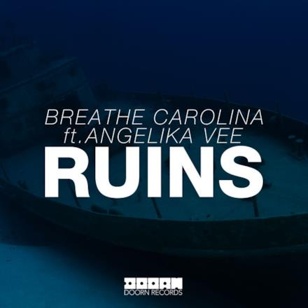Ruins (feat. Angelika Vee) - Single