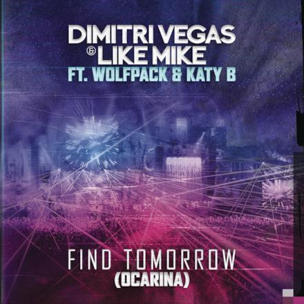 Find Tomorrow (Ocarina) - Single
