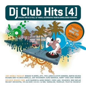 DJ Club Hits, Vol. 4