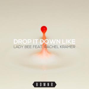 Drop It Down Like (feat. Rachel Kramer) - Single