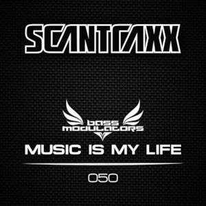 Scantraxx 050 - Single