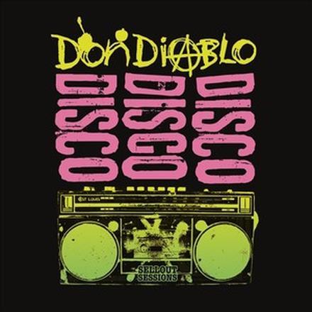 Disco Disco Disco - EP