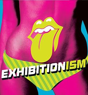 Poster mostra Rolling Stones