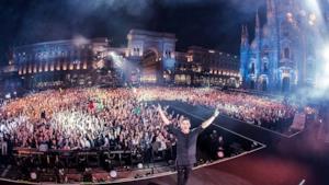 Martin Garrix MTV EMA 2015