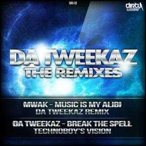 The Remixes - Single
