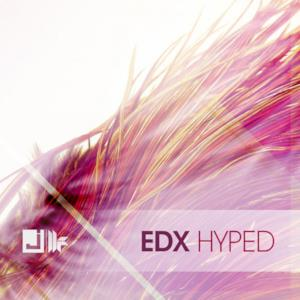 Hyped (Club Mix) - Single