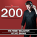 Corsten's Countdown 200 (The Finest Selection of 200 Shows)