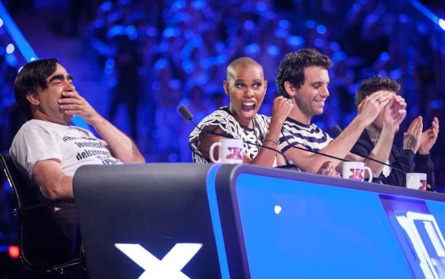 I 4 giudici di X Factor Italia edizione 2015