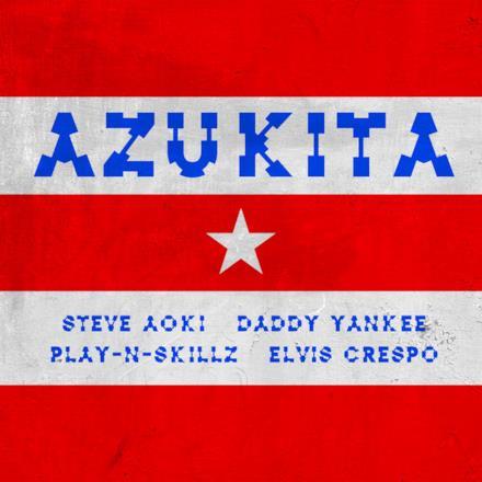 Azukita - Single