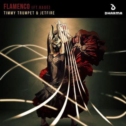 Flamenco (feat. Rage) - Single