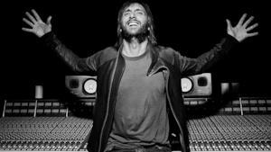 David Guetta UEFA 2016