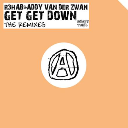 Get Get Down (The Remixes) - Single