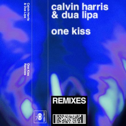 One Kiss (Remixes) - EP