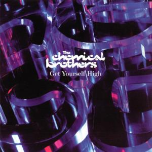 Get Yourself High - EP