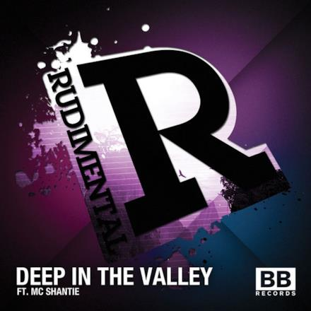 Deep in the Valley (Remixes) - EP