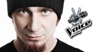 The Voice of Italy 2014 i giudici: J-Ax al posto di Riccardo Cocciante