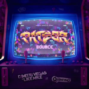 Patser Bounce - Single