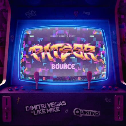 Patser Bounce - Single