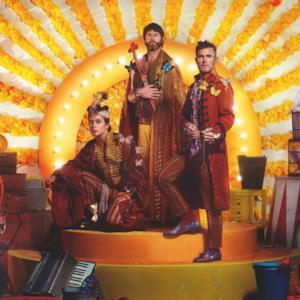 Wonderland (Deluxe)