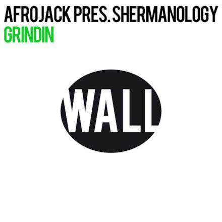 Grindin (Original Mix) - Single