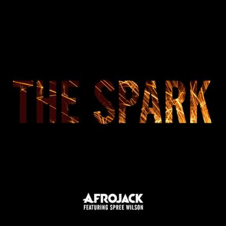 The Spark (feat. Spree Wilson) - Single