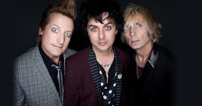 I Green Day