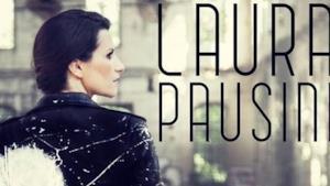 Laura Pausini sulla copertina di Lato destro del cuore