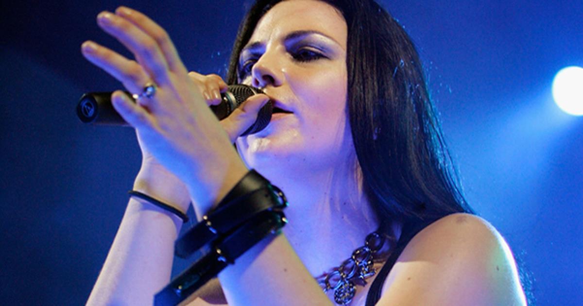 Evanescence 2011 Nuovo Album Omonimo E Tour Allsongs