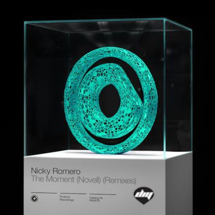 The Moment (Novell) (Remixes) - EP