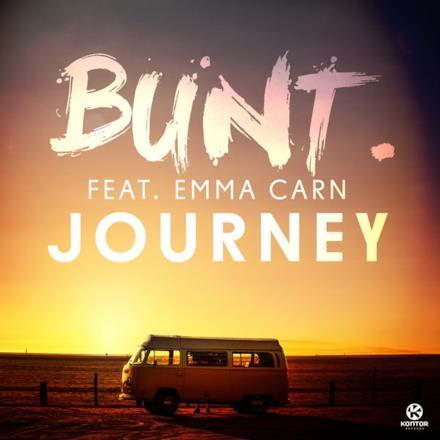 Journey (feat. Emma Carn) - Single
