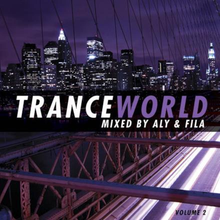 Trance World, Vol. 2