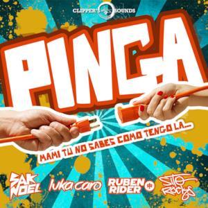 Pinga (feat. Sito Rocks) - Single
