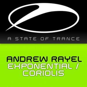 Exponential / Coriolis - EP