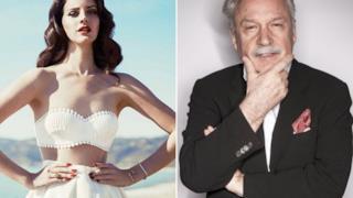 Lana Del Rey e Giorgio Moroder