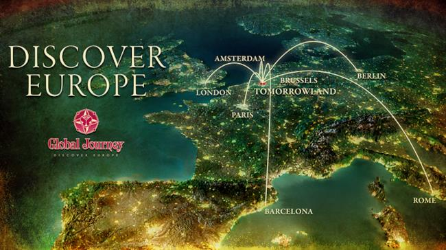 Il Tomorrowland è il più grande festival di musica EDM al mondo e ogni anno registra un'affluenza record. A sei mesi dal suo inizio sono state rese disponibili le offerte di volo per raggiungere Buxelles