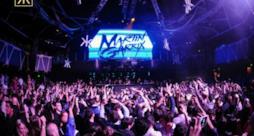 Hakkasan ha invitato Martin Garrix, Afrojack e molti altri per l'apertura del nightclub Omnia