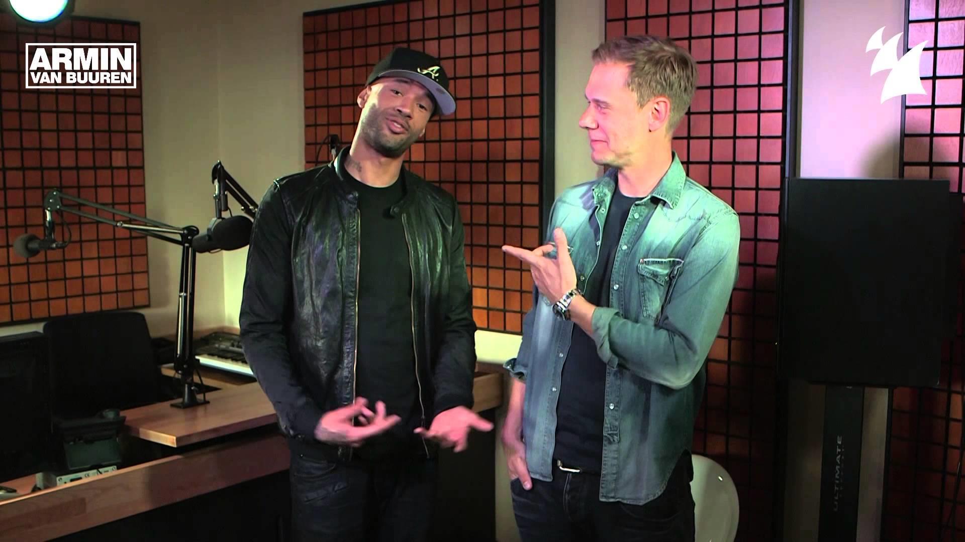 Armin Van Buuren & MR. Probz