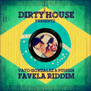 Favela Riddim (feat. Zuzuka Poderosa) - Single