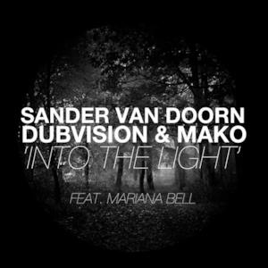 Into the Light (feat. Mariana Bell) - Single