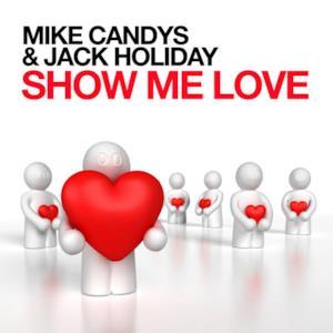 Show Me Love - Single