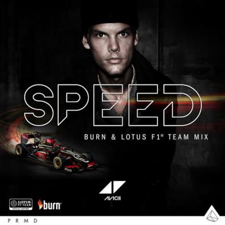 Speed (Burn & Lotus Team F1 Mix) - Single