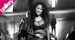Nicki Minaj, le prime foto dal backstage del video ufficiale di Only