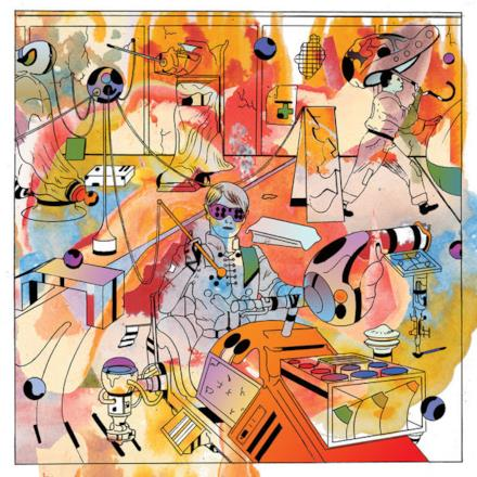 Bromance #1 - Single