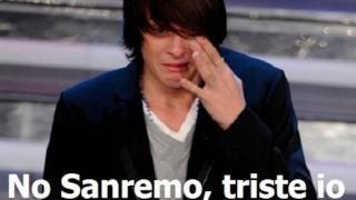 Sanremo 2013: i cantanti big in gara commentano su Twitter