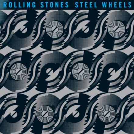 Steel Wheels (Remastered)