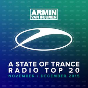 A State of Trance Radio Top 20 (November / December 2015)