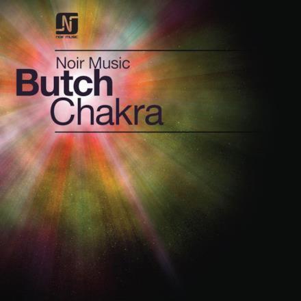 Chakra (Remixes) - Single