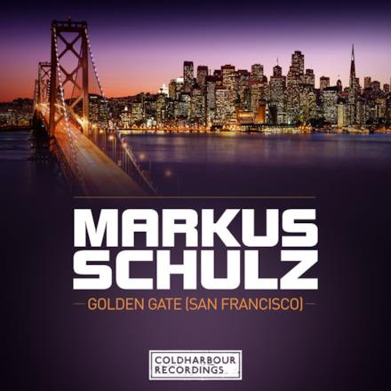 Golden Gate (San Francisco) [Radio Edit] - Single